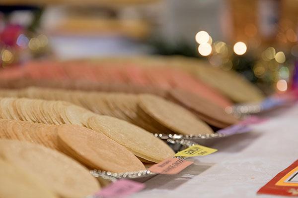 Eugene Oregonnovember 2 4 2018 Holiday Food Gift Festival